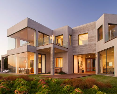 Modern Minimalist Designed Home Placed In An Awesome Location So Pretty