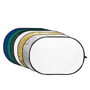 Reflectieschermset 7 in 1 - 150x200 cm