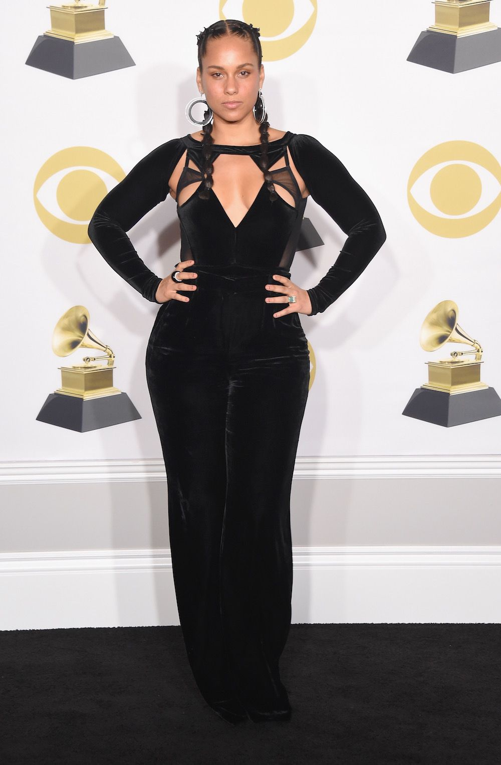 All The Best Red Carpet Looks From The 2018 Grammy Awards Fashion Celebrity Style Red Carpet Fashion