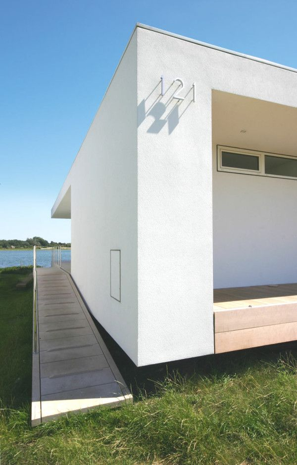 Beach House by John Young and Meloy
