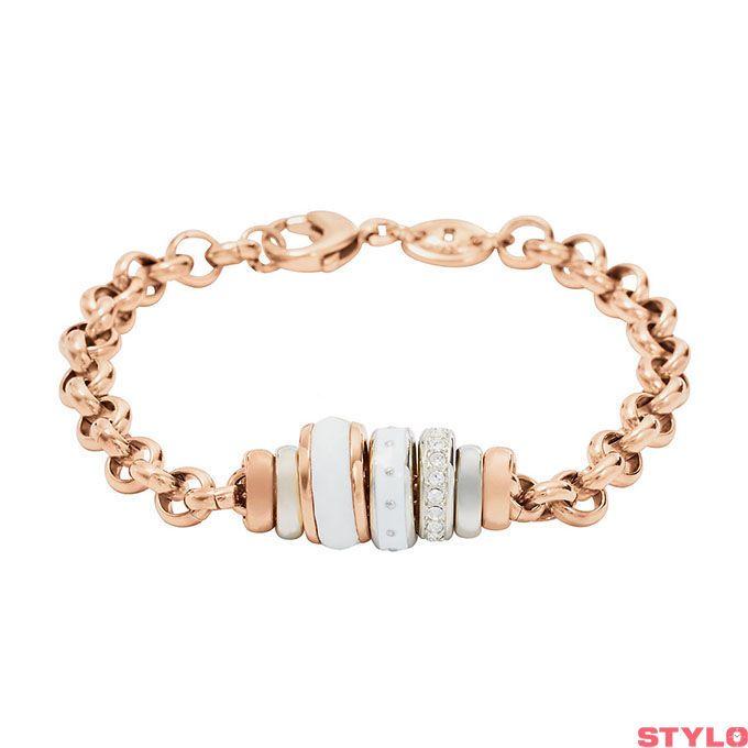 Fossil Women's Bracelet JF01121998 XEgQImY1A