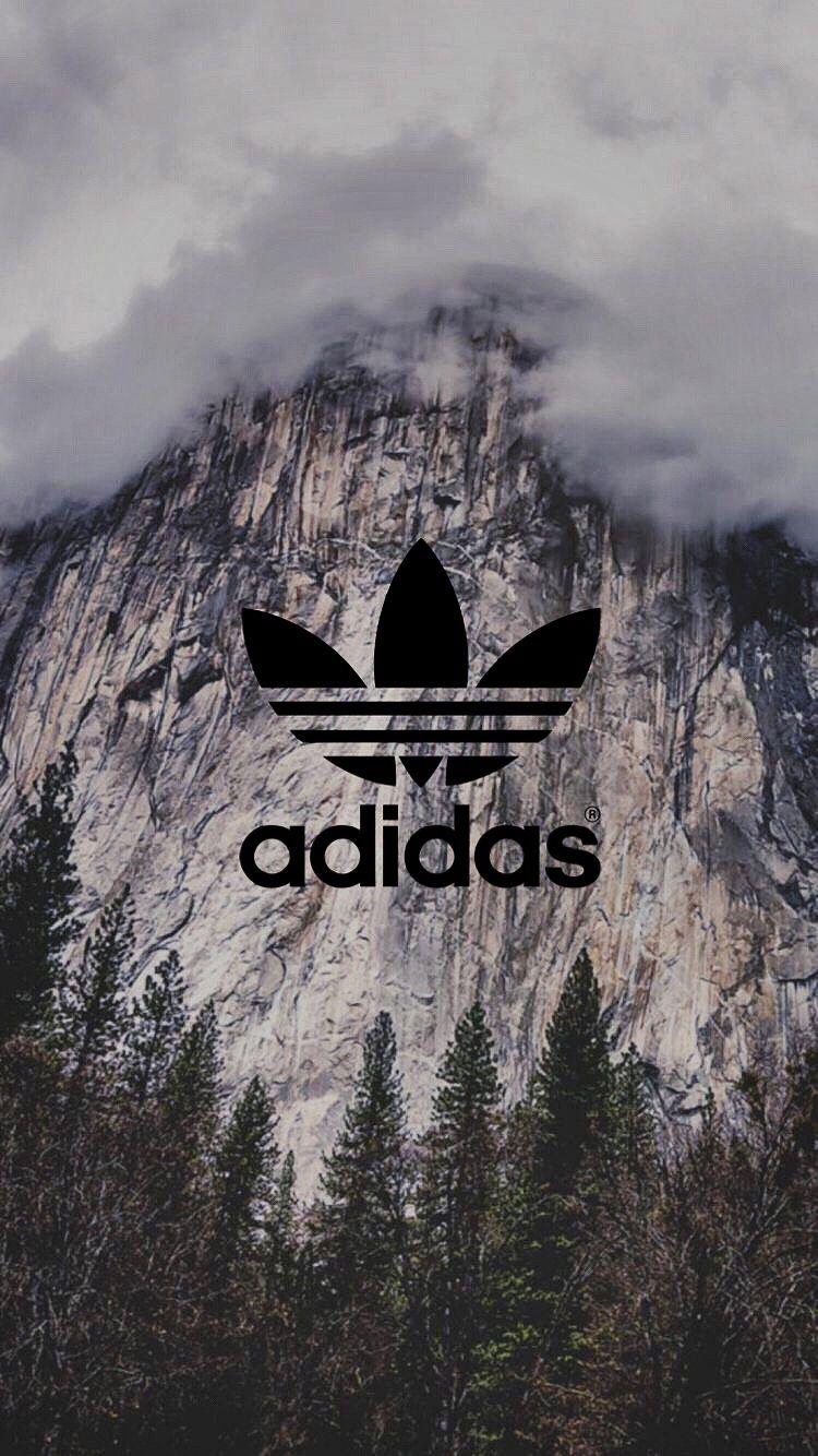 adidas Adidas brand Pinterest Adidas, Wallpaper and