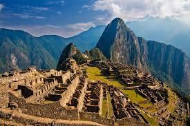 Camino de los incas machu picchu