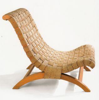 Butaque Chair Designed By Clara Porset Mobiliario Diseno De Interiores Sillon Butaca