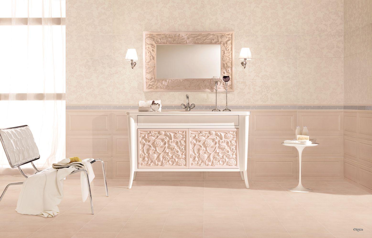 Piemme Valentino Linea Boiserie - | Charmant | Pinterest | Showroom