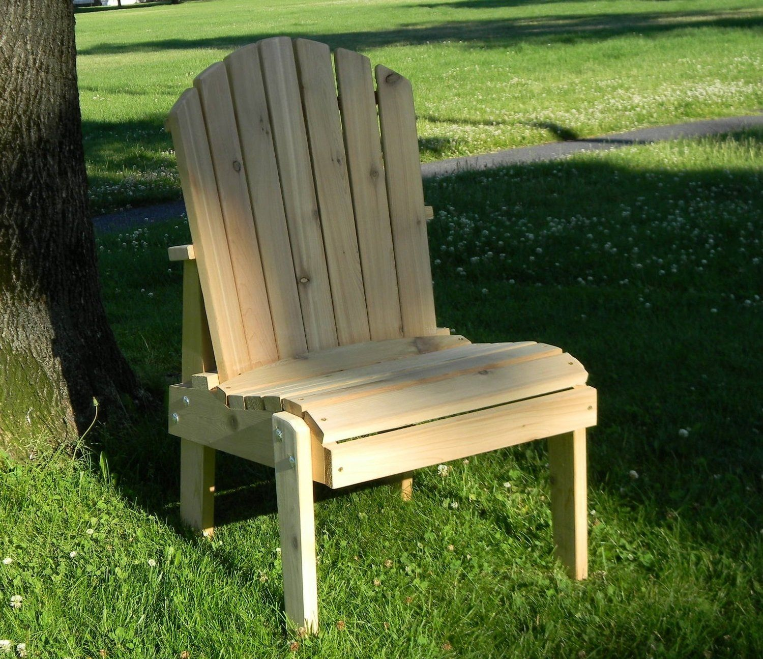 Cool 8013 Armless Adirondack Garden Dining Side Chair Patio Gamerscity Chair Design For Home Gamerscityorg