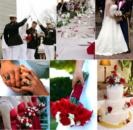 4th Of July Wedding Trends => Classic Weddings Group Here
