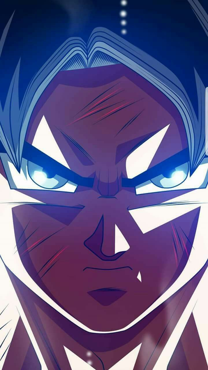 Goku Ultra Instinct Wallpaper Do Goku Dragon Ball Gt Anime