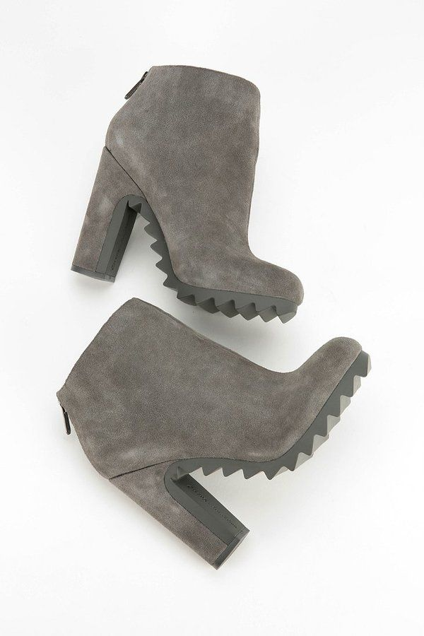 75f0035ad Sam Edelman Circus By Kensley Extreme Tread Suede Ankle Boot on shopstyle .com