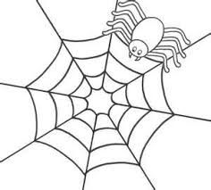 spider web template printable - Google Search | Writing Ideas ...