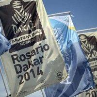 Dakar 2014: 500.000 personnes attendues pour le départ