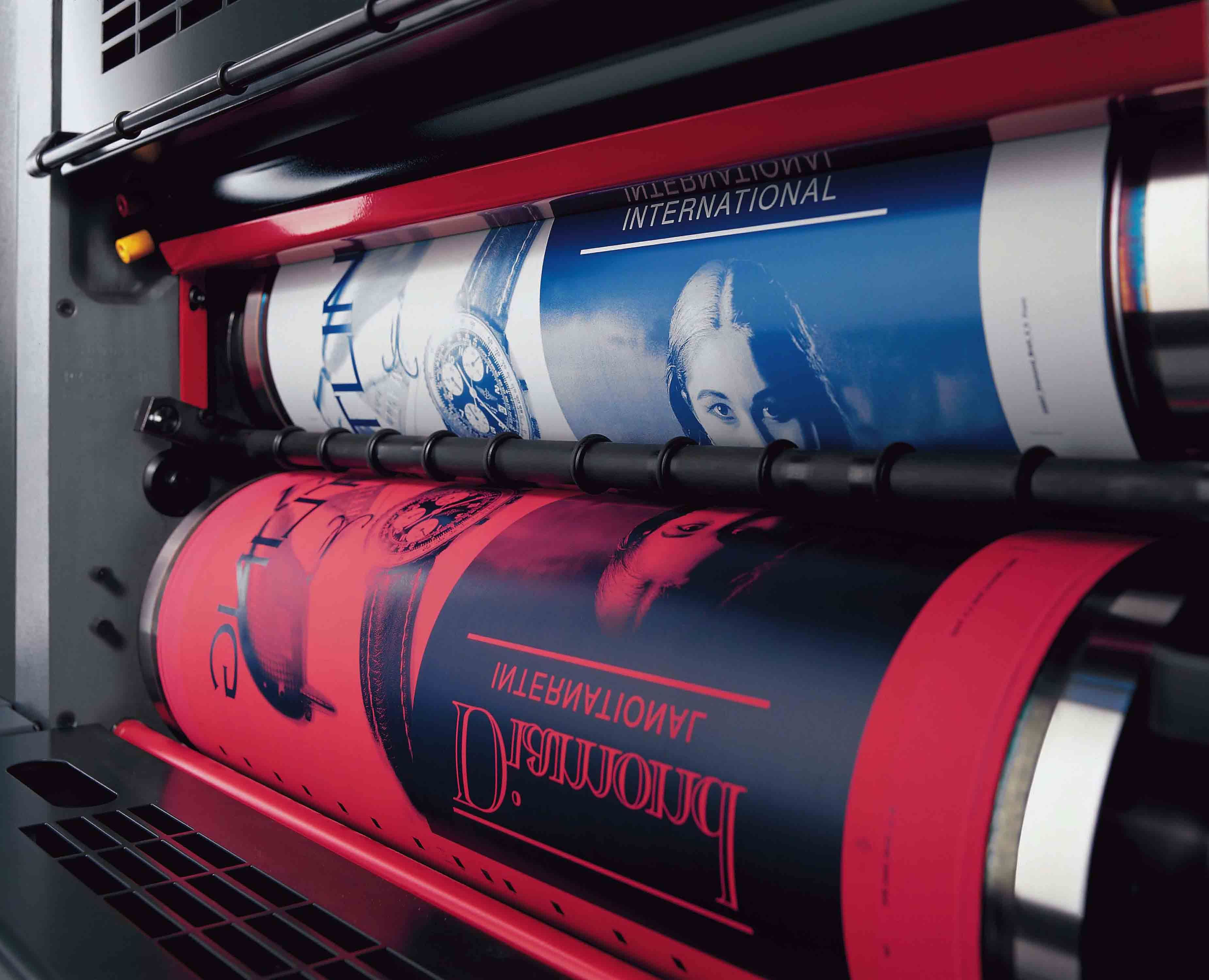 Saving money on printing costs printing costs offset printing and graphics fandeluxe Gallery