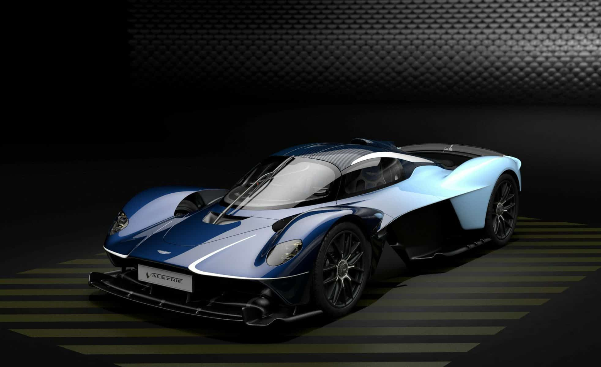 The Most Expensive Cars To Watch Out For In 2020 In 2020 Aston Martin Fastest Production Cars Valkyrie