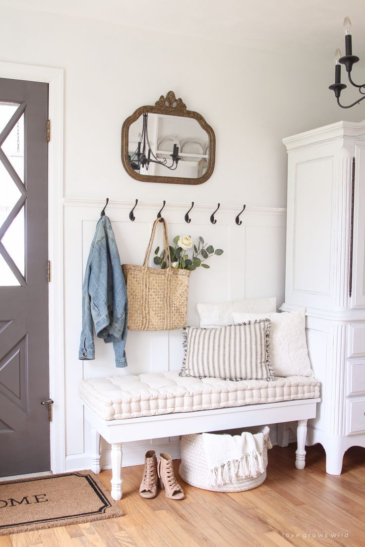 Photo of Cozy Cottage Entryway