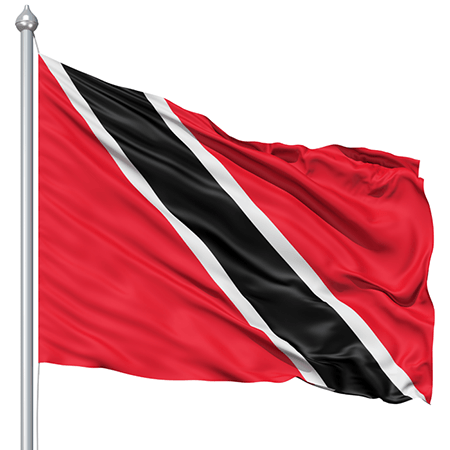 Trinidad And Tobago Flag Colors Meaning History Trinidad And Tobago Flag Trinidad And Tobago Tobago