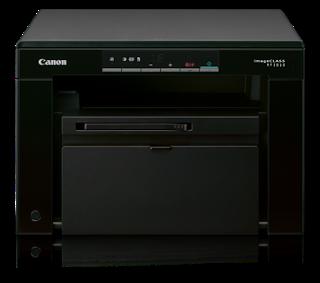 Canon MF3010 Drivers Home appliances, Printer driver