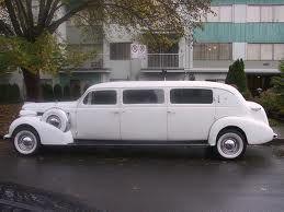 Wedding Limousine Limousine Wedding Transportation Limo Bus