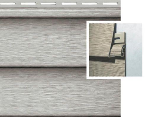 Timbercrest Premium Double 4 X 12 6 Classic Linen Vinyl Siding Vinyl Siding Classic Linen House Siding
