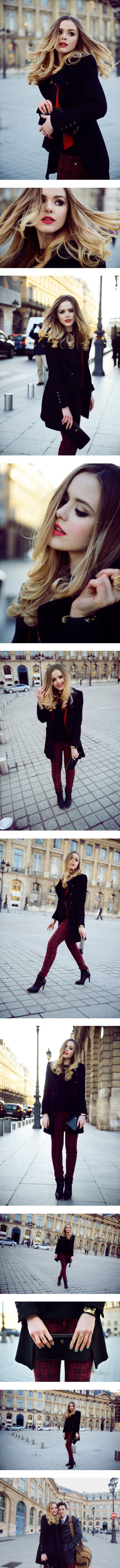 """""""Street Style 291."""" by melissa-beee ❤ liked on Polyvore"""
