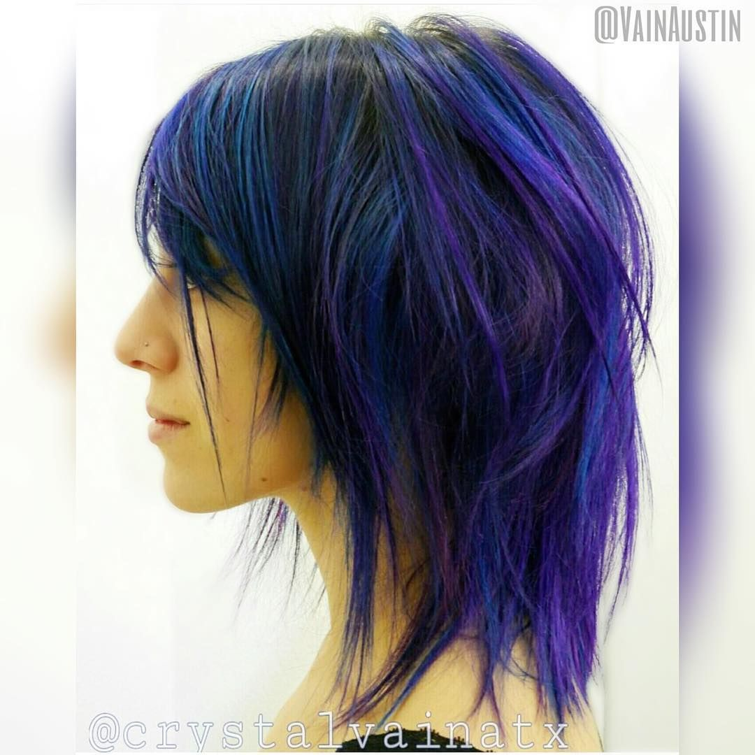 Mid length layered haircuts layered hairstyles pinterest layer