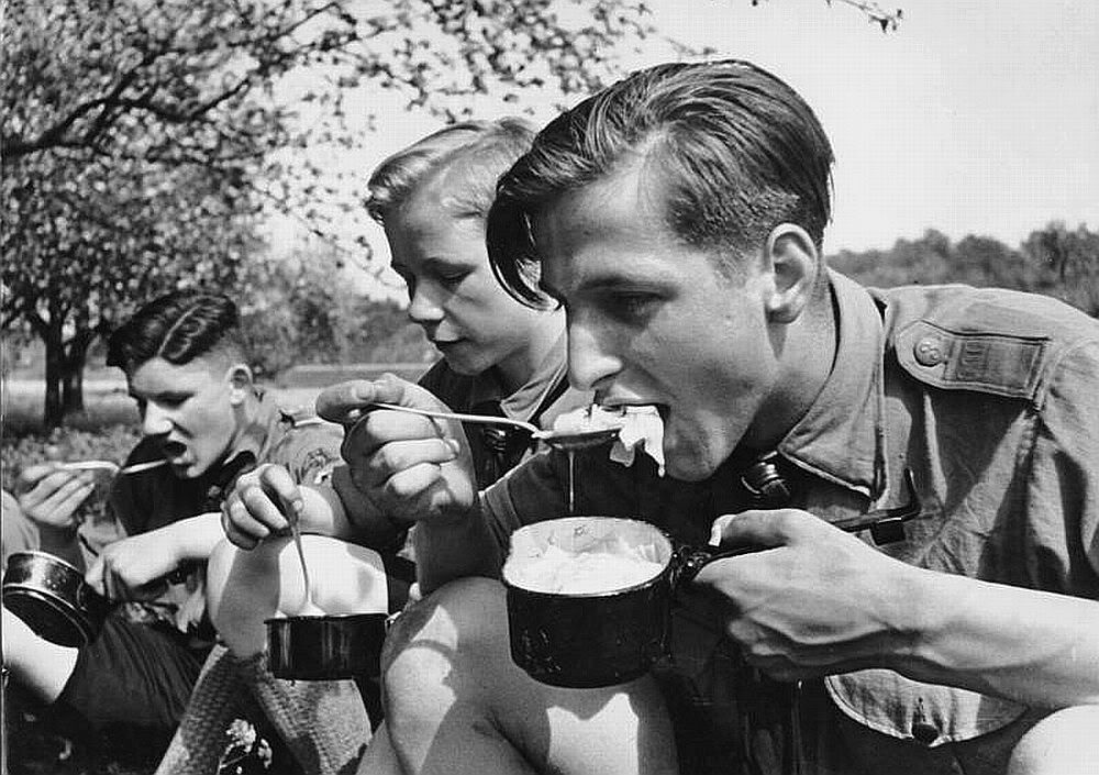 Hitler youth photography people pinterest explore old photos world war ii and more winobraniefo Gallery