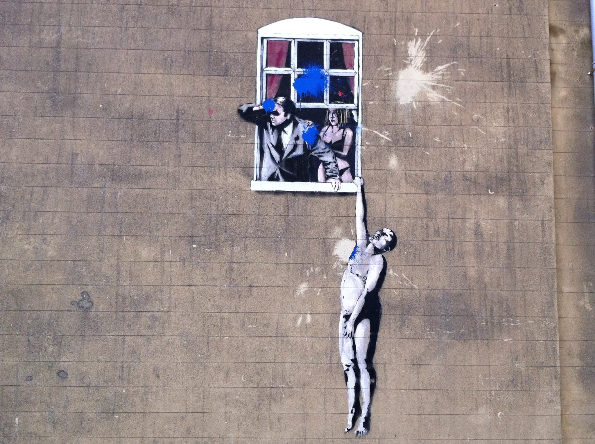 Beautiful Creative Delicious Bristol Street Art Art Graffiti Art