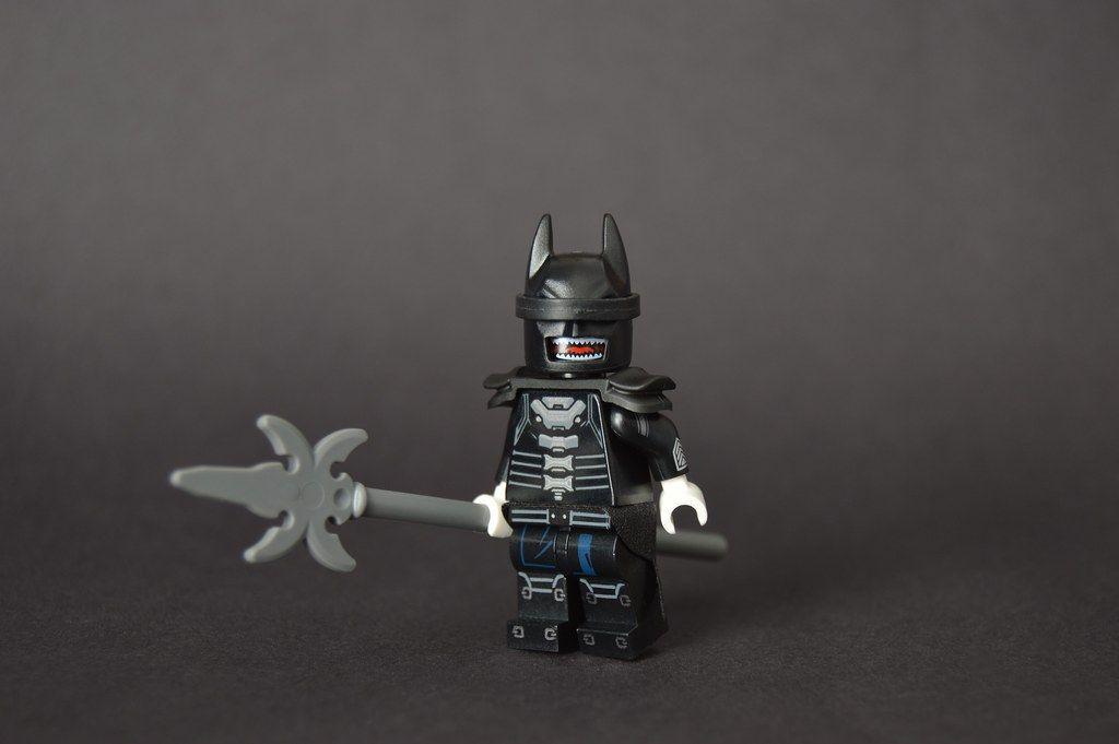Batman Who Laughs in 2020 | Lego military, Batman, Fantasy ...