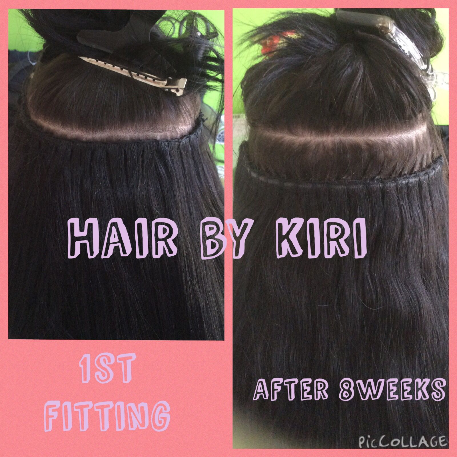 Amazing La Weave Hair Extensions Hair Growth Hair By Kiri