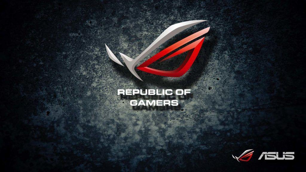 Asus Republic Of Gamers Wallpaper 84 Full Hd Quality