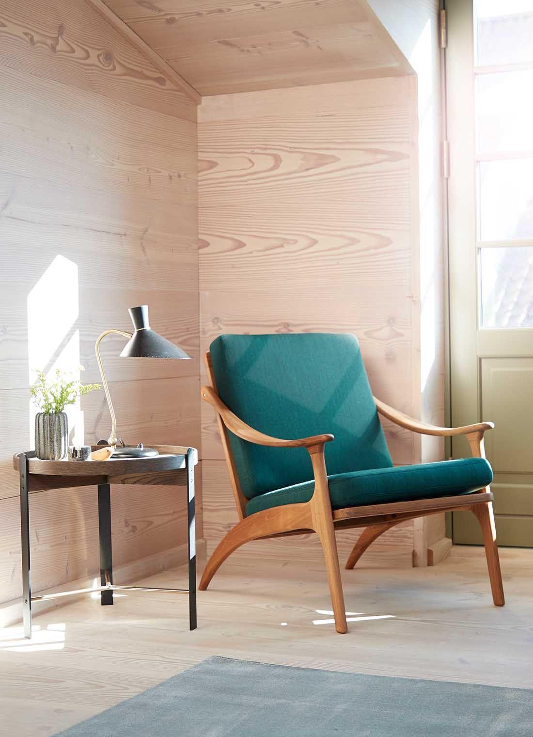 Fotel Mammoth   Designzoo   Stol design, Møbeldesign, Lounge