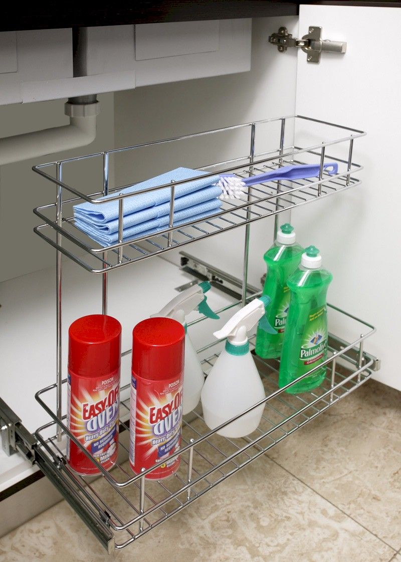 Under Sink Storage Drawers Extensive Product Range And Expert Advice Under Sink Storage Sink Storage Under Sink