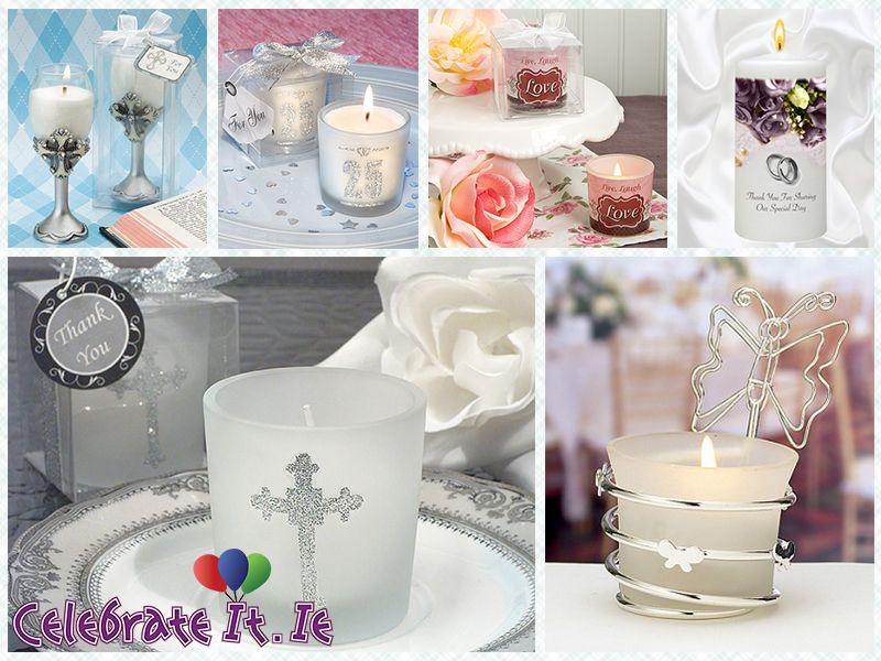 Wedding, Communion, Confirmation