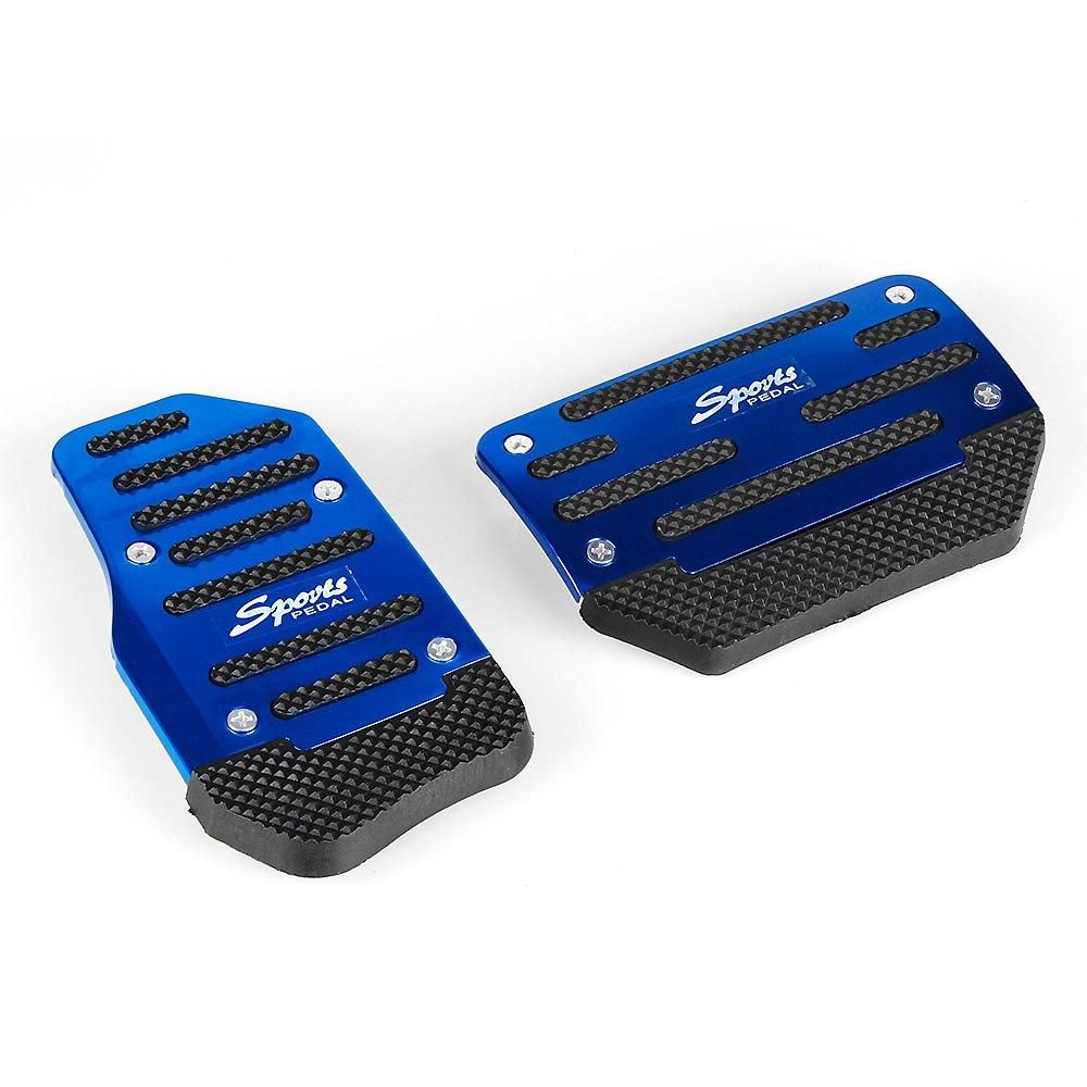 Car Racing Pedals Universal JDM Automatic