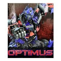 FREE SHIPPING WITHIN THE CONTINENTAL USA  50X60 INCH OPTIMUS PRIME FLEECE BLANKET  Please check out my other listings for a large variety of items...thanks!!  Please allow 5-14 days for shipping.  Shipping only within the continental USA.  Cannot shi...