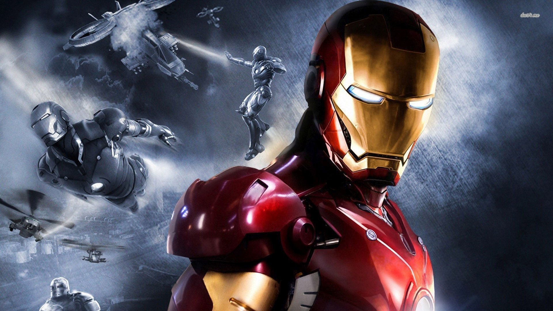 Awesome Iron Man Avengers Wallpaper Hd Download Pictures In 2020