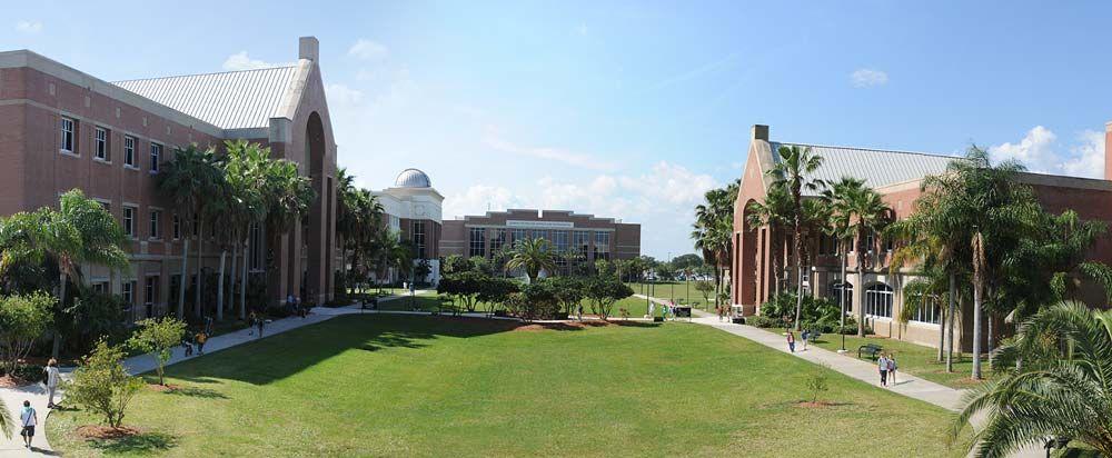 Florida institute of technology florida institute of