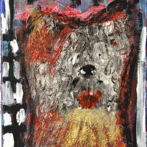 Eater fear's dog II