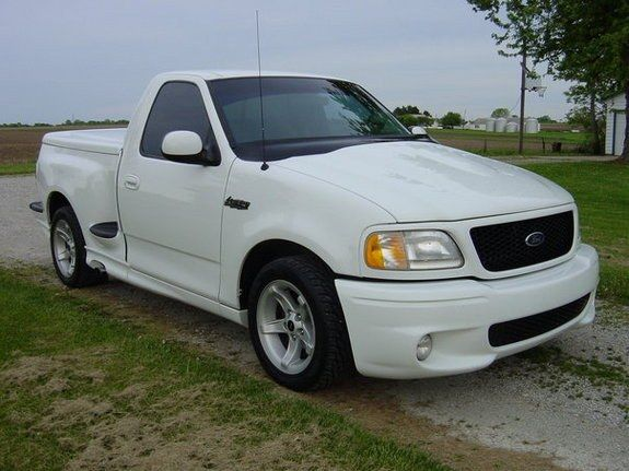 2klightning 2000 Ford F150 Regular Cab 8717939 With Images