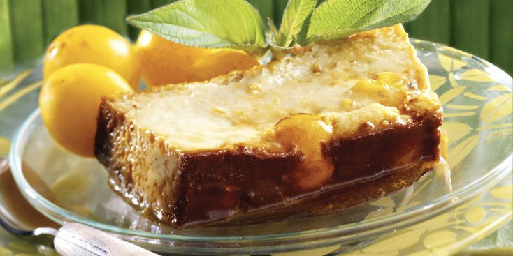 flan cr 233 ole aux mirabelles de lorraine et 224 la noix de coco recette lorraine creoles et flan