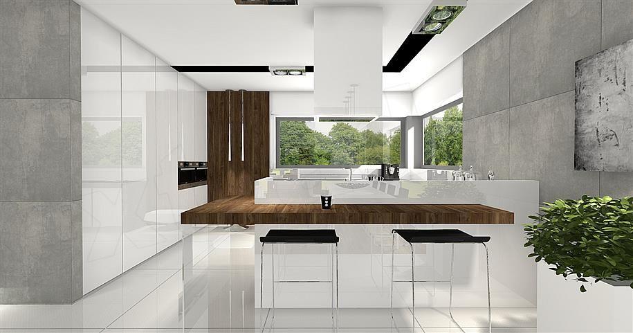 Astazi vă prezentăm o casă de vis ideală pentru o familie cu patru sau cinci membri care isi doresc o locuintă cu un interior si exterior modern ce iese in
