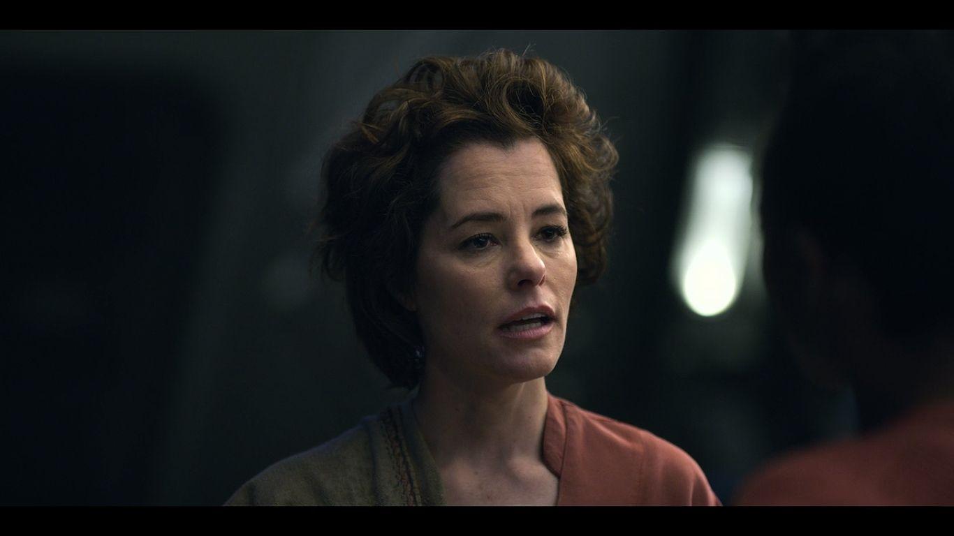 Stranger Things Season 3 World Premiere Lost In Space Movie