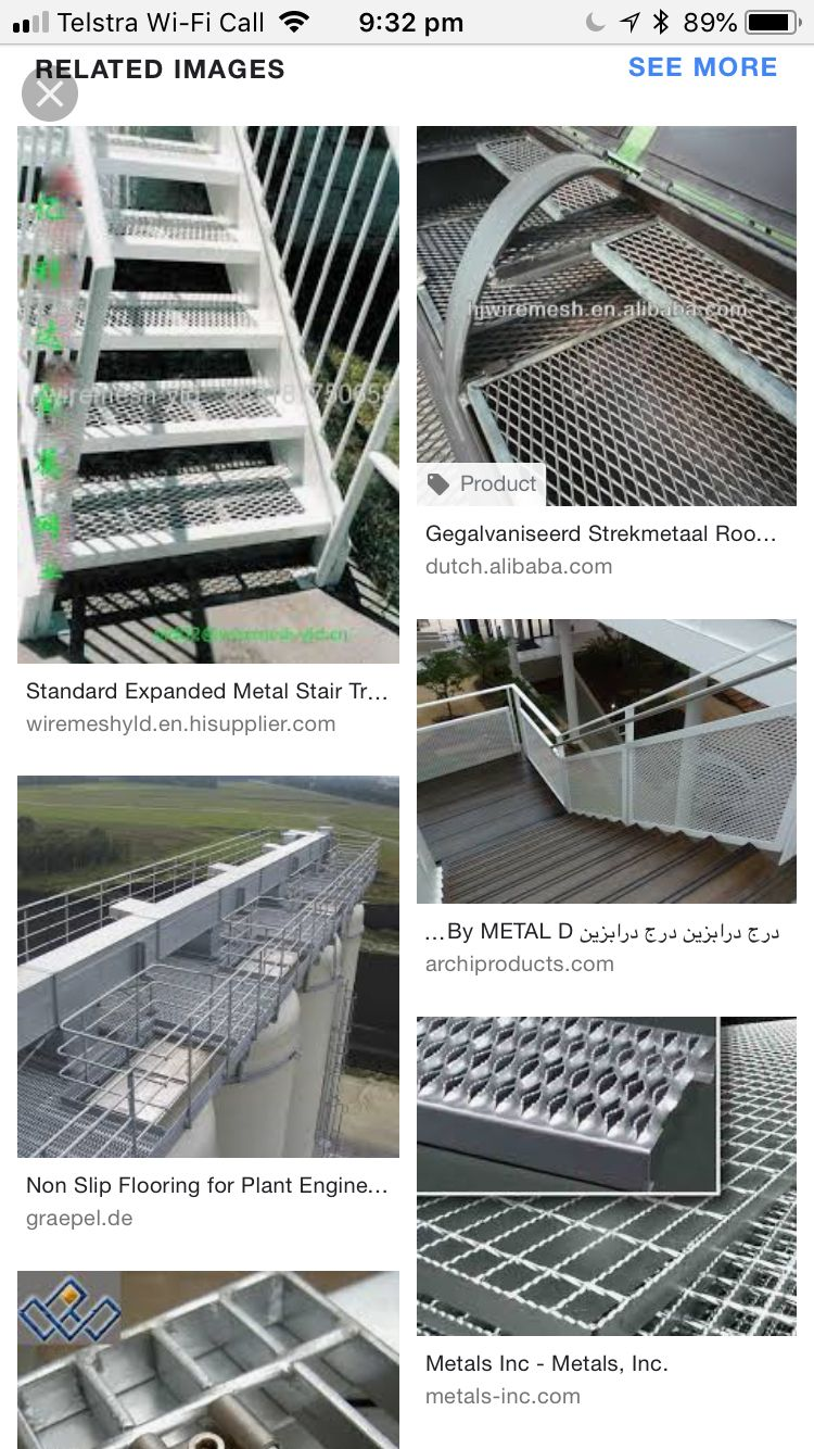 Best Pin By Ean On Flame Zone Home Metal Stairs Expanded Metal Stairs 400 x 300