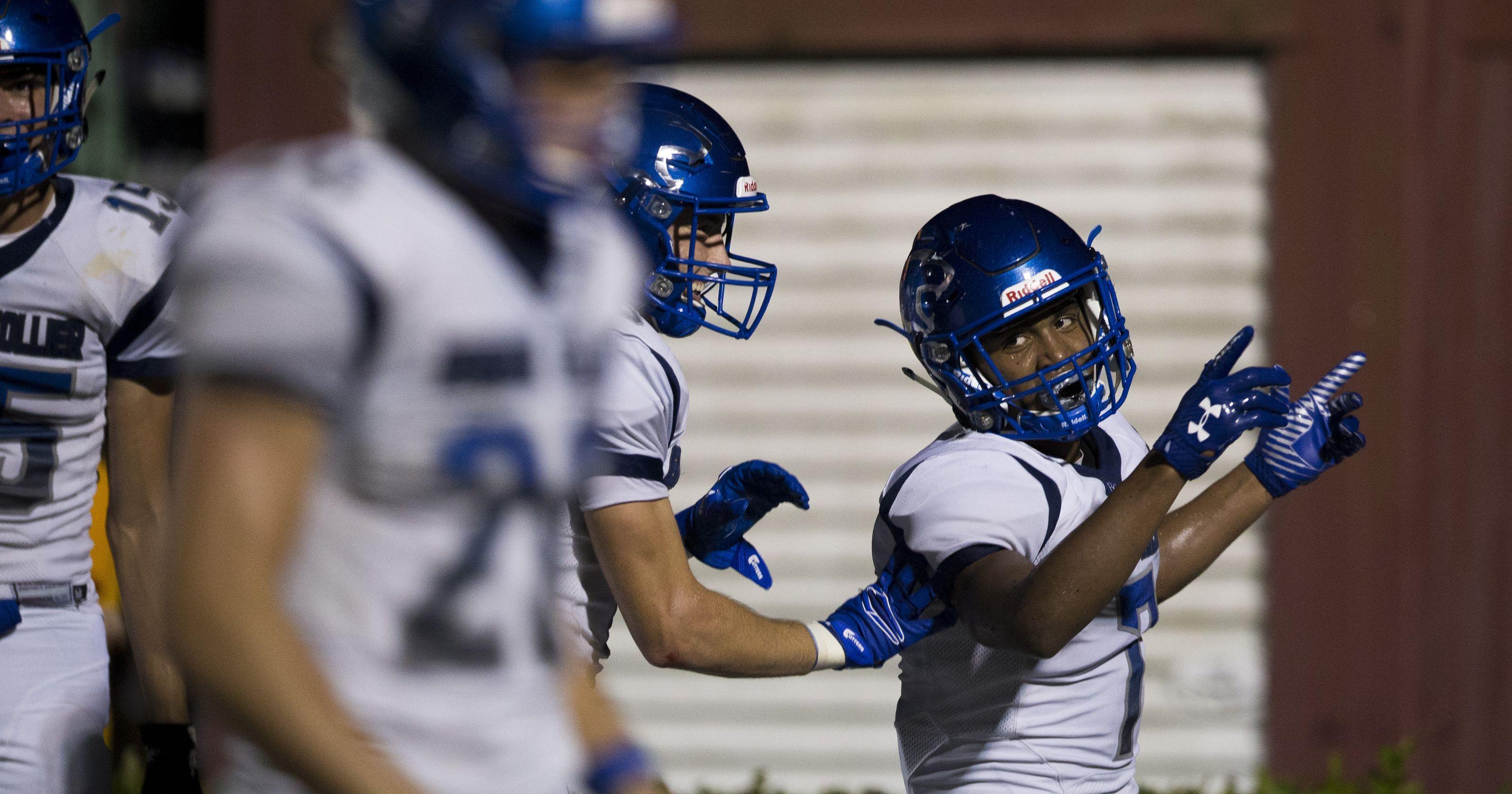 High School Football Scores Photos Videos For Week 2 Games