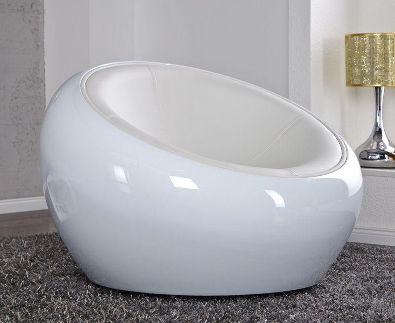 Lounge Pod Retro Kuipstoel Ball Chairs Egg Chairs