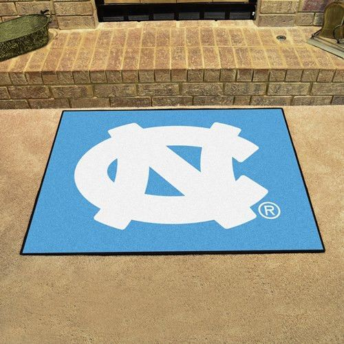 UNC University of North Carolina - Chapel Hill All-Star Mat