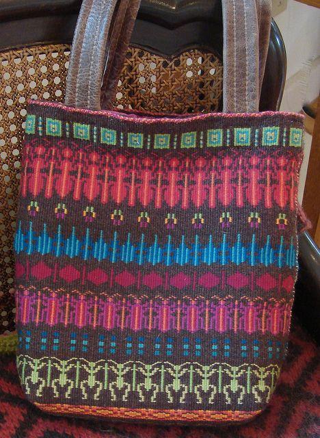 LOVE!!!! Boundweave Bug Bag | Flickr - Photo Sharing!