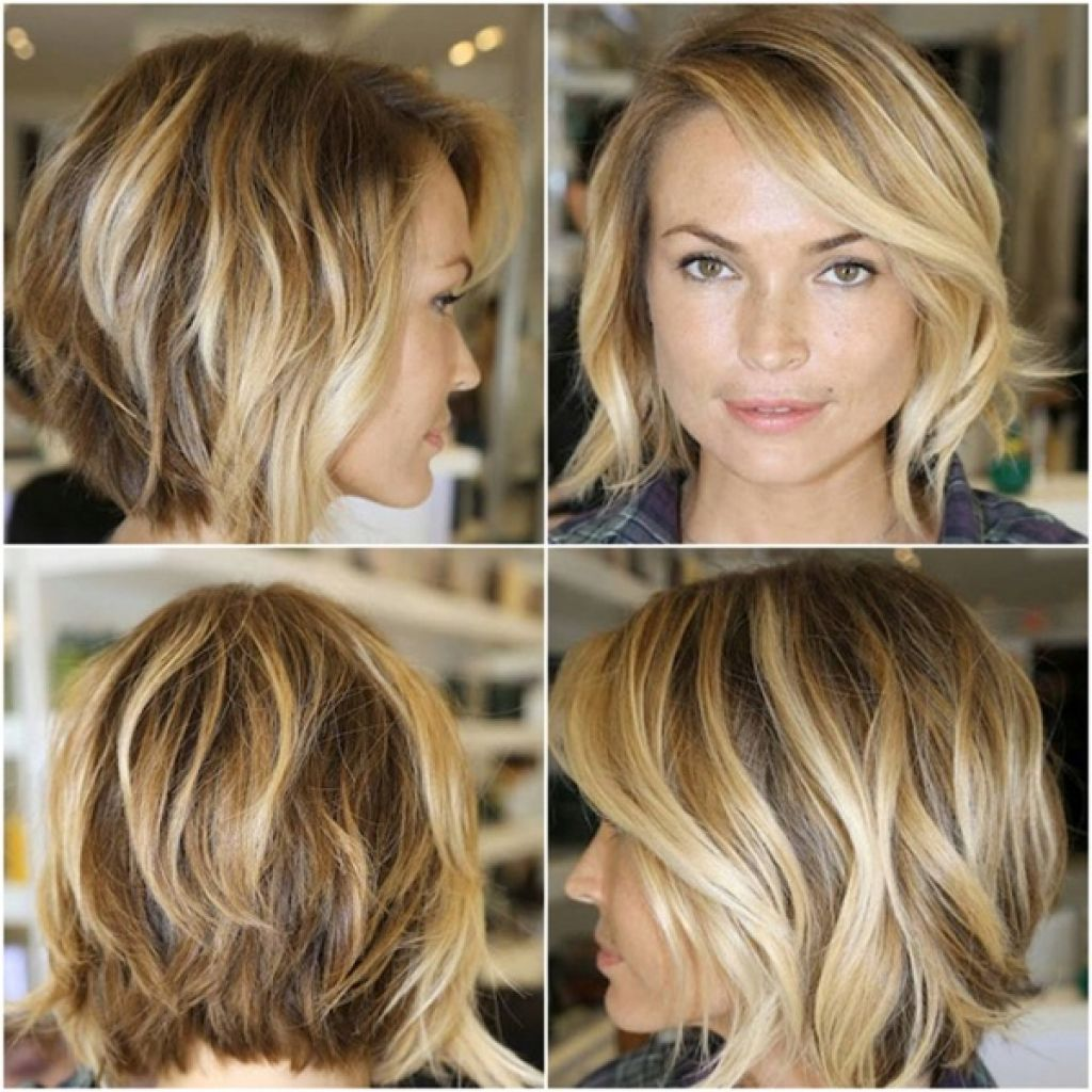 Hairstyles Medium Styles and best haircuts