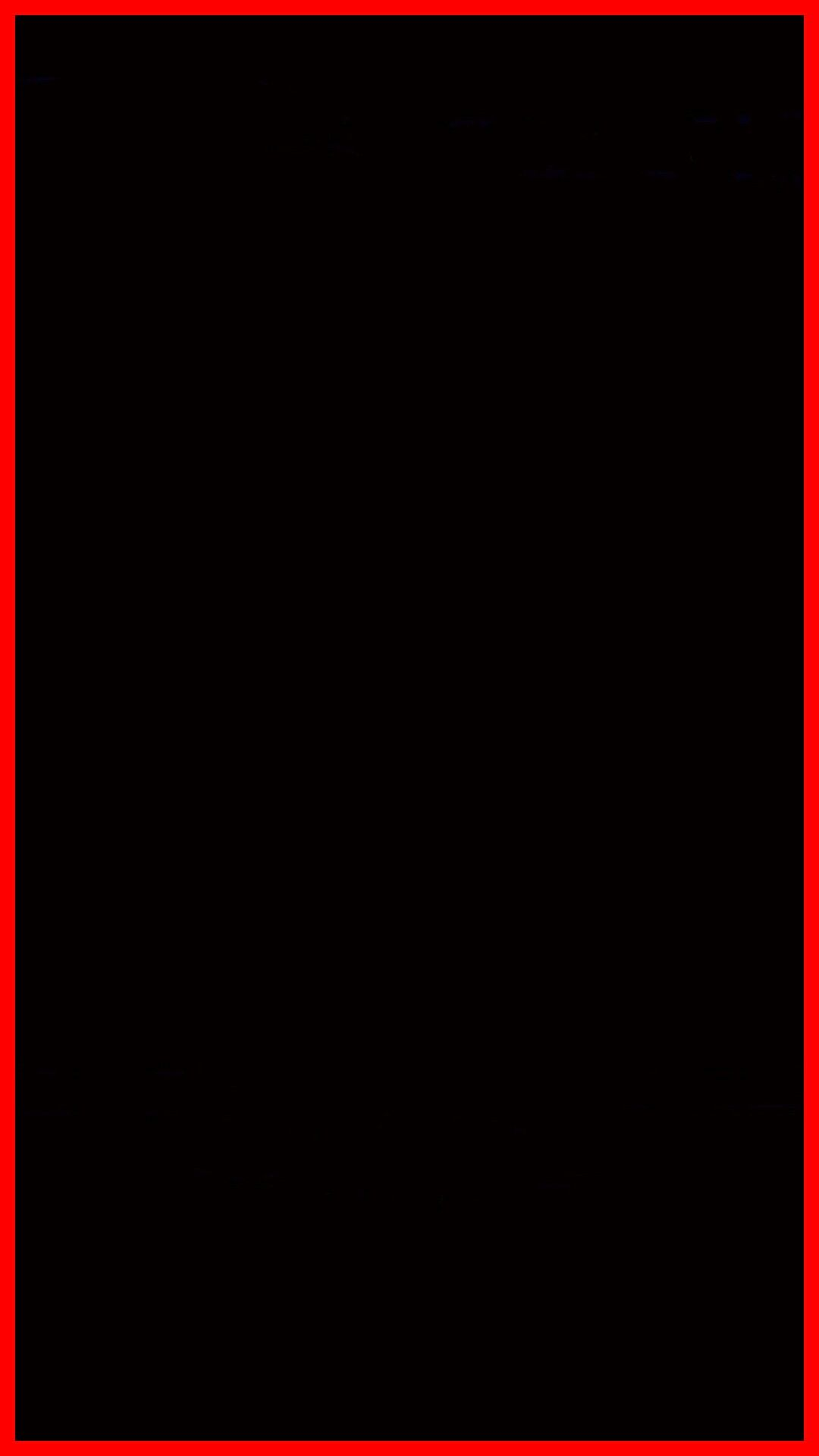 Red Border Wallpaper | *Black Wallpapers