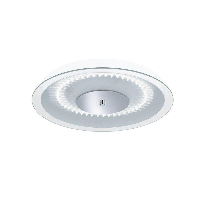 Jana 125 Round LED Ceiling Light Colour Changing RGB