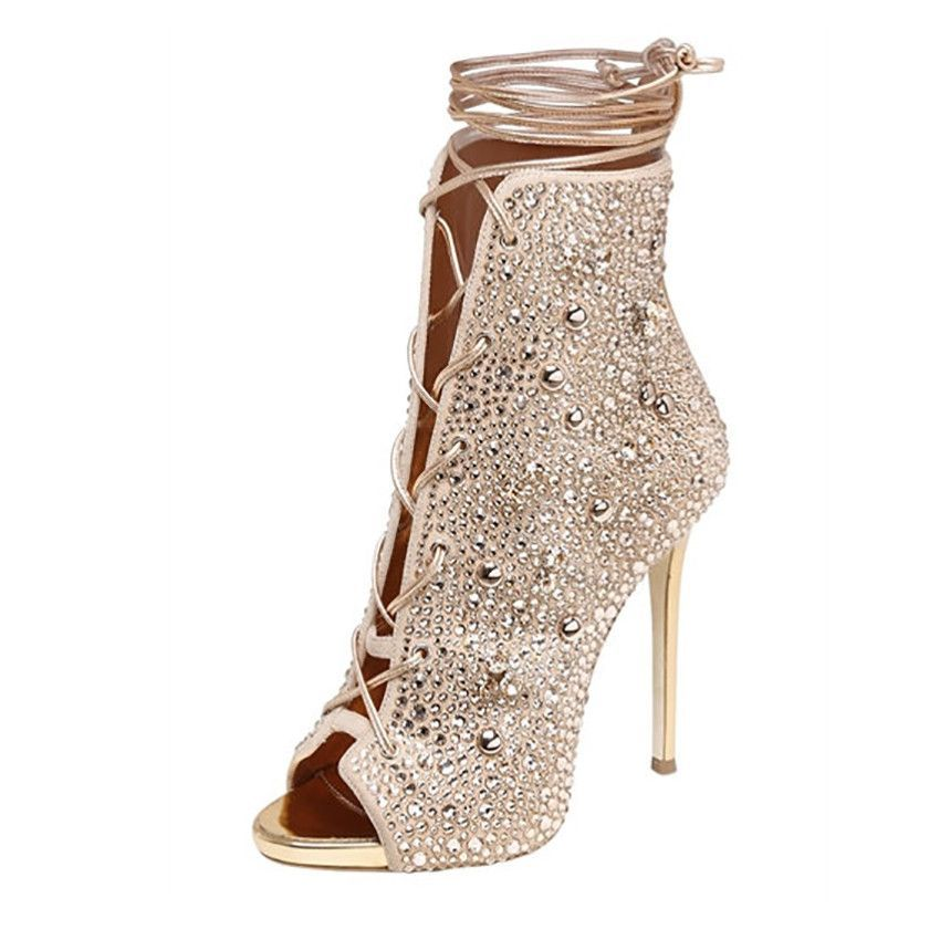 2017 new womens sandals gladiator cruel summer heels Free shipping leaf  heels melissa shoes gold wing 7c3499fac72b